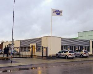 Tvätthall Taxi Helsingborg