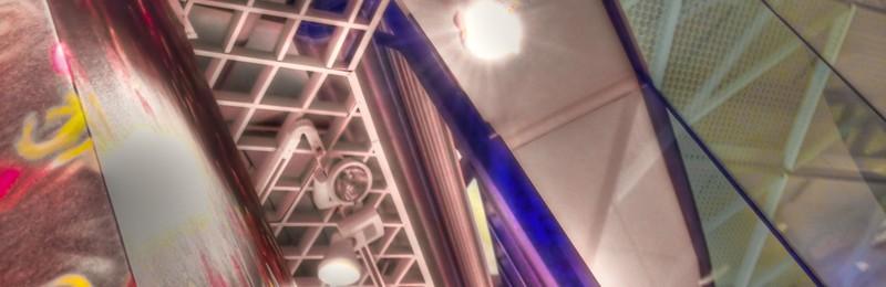 Komplettering av belysning, Glitter Emporia